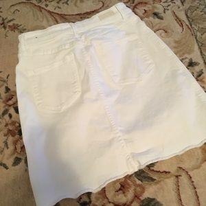 Women skirts jeans